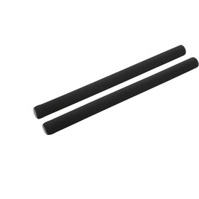 Red Cycling Products Foam Grip Long 400mm, black